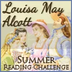 2013 Summer Reading Challenge hosted at www.inthebookcase.blogspot.com