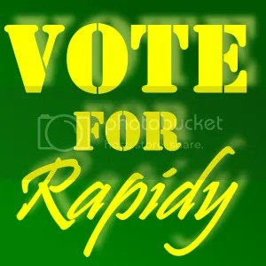 Rapidy's Campaign Website