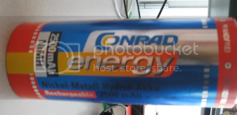 Conrad Energy Drink