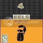 Giugno: Eels - Hombre Lobo