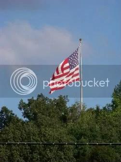 Big Birmingham Flag
