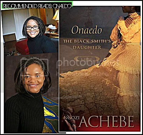 Recommended Reads ONAEDO