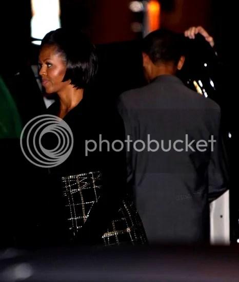 Michelle turns 46