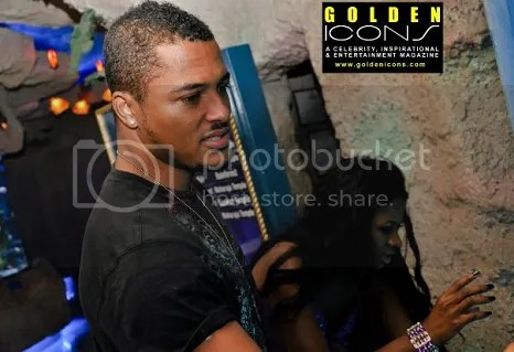 Van Vicker and JJ Bunny