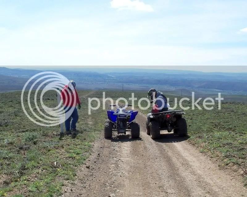 Photos: EWOR Wenas Wildlife Area Quad/Bike Run 14