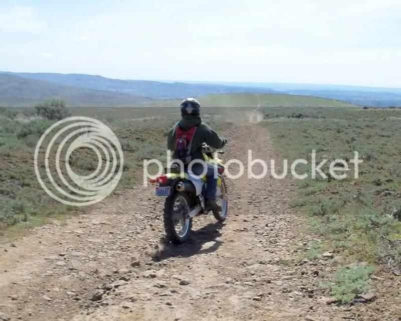 Photos: EWOR Wenas Wildlife Area Quad/Bike Run 17