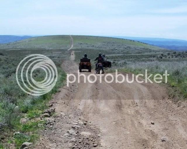 Photos: EWOR Wenas Wildlife Area Quad/Bike Run 19