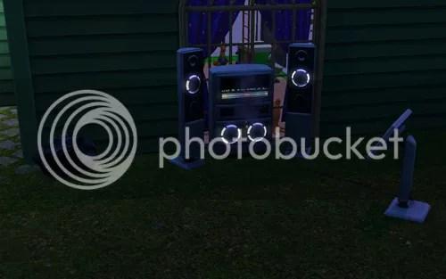 Karaokemachine