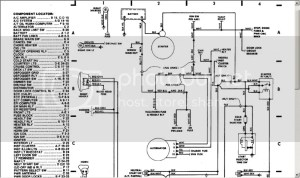 FSM wiring diagram book for a 86  Pirate4x4Com : 4x4 and