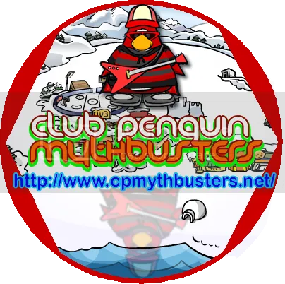 CP Mythbusters, Ad Banner 1!