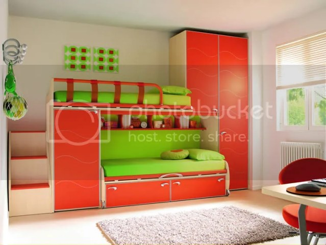 camere da letto bambini » Full HD MAPS Locations - Another World ...