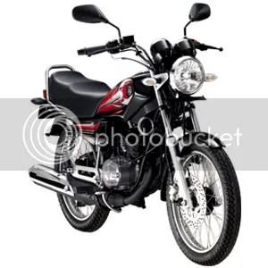 Yamaha Indonesia masih memproduksi RX King untuk pasar terbatas di luar Jawa. Konsumen di Jawa tak lagi disuplai motor dengan mesin 2 tak ini.