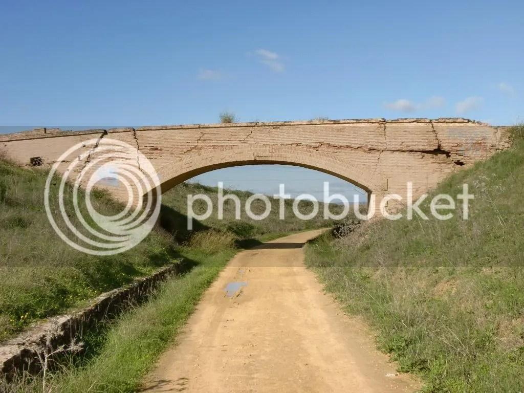 Puente de los Vinateros
