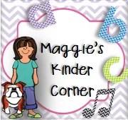 Maggie's Kinder Corner