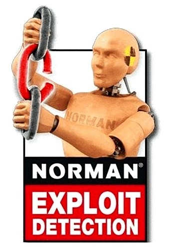 Norman Malware Cleaner 2.05.06 DC 09.06.2012 Portable