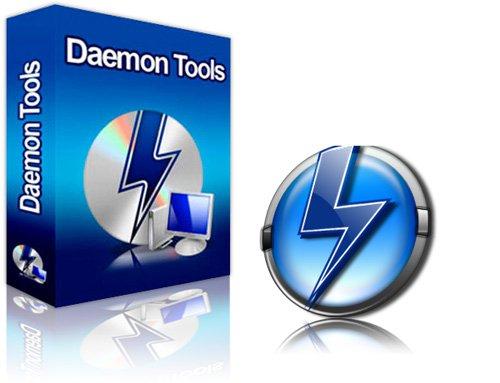 DAEMON Tools Pro Advanced 5.0.0316.0317 (PL) - completa