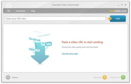Freemake Video Downloader v3.0.0.30 Portable