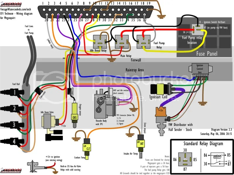 mk3 golf wiring diagram - efcaviation, Wiring diagram