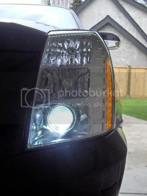 How to convert your escalade to LED!