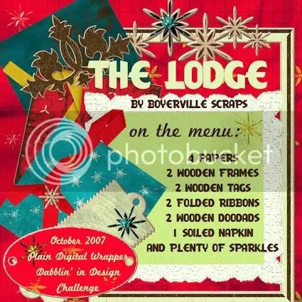 the lodge FREEBIE prev