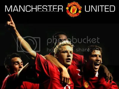 Manchester Unioted