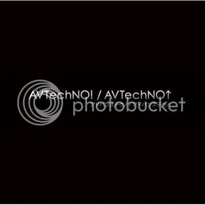avtechno cover