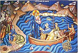 Saint Materne: Synaxe des 70 Disciples (1)