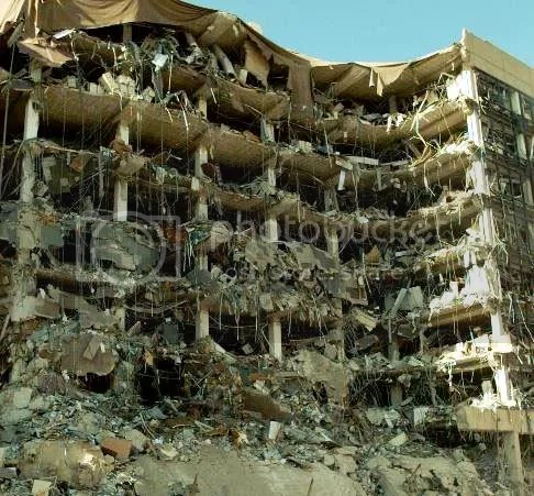 Oklahoma City Bombing Pictures, Images and Photos