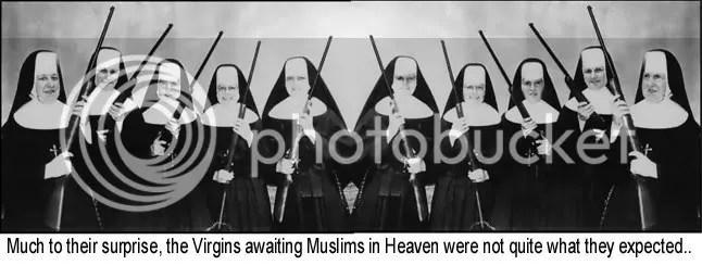 nuns n guns