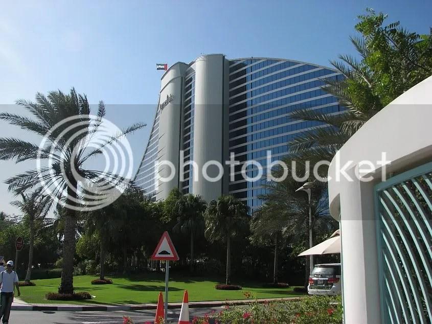 Hotel Jumeirah