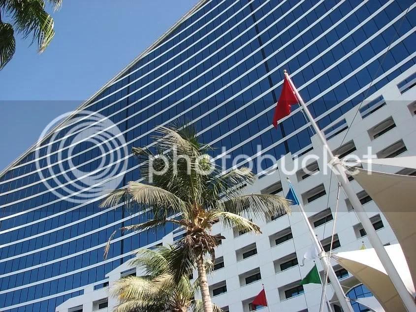 Spate Hotel Jumeirah