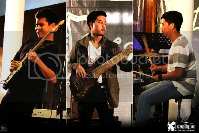 afa trio, anjuan julio, raka rizkyandi, fabian gifariansyah, jazz rock, jazz metal, jazztorsion