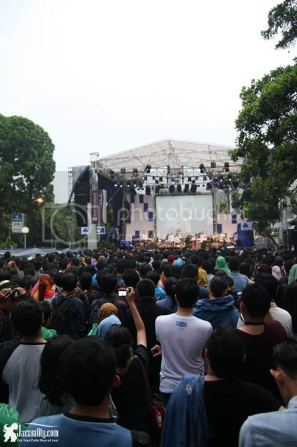 38th jazz goes to campus, 38th jgtc