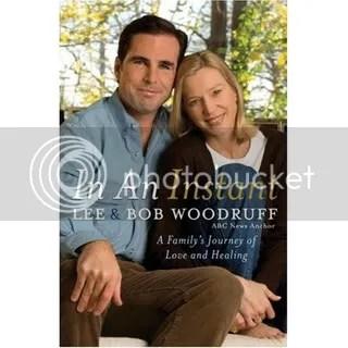 Bob and Lee Woodruff
