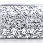 Etoile Diamond Pave Wedding Band at Tiffany & Co $12,000