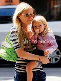 Momma Gwyneth