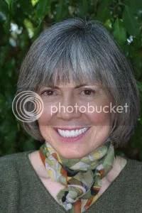 Ann Rice (Novelist)