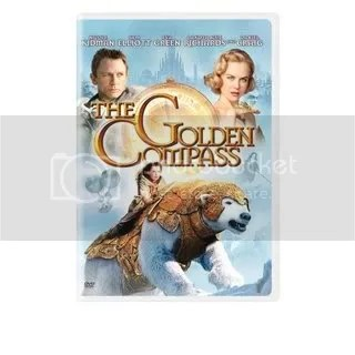 Tthe Golden Compass