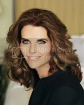 First Lady Maria Schwarzenegger (Author,First Lady,Mother)