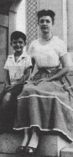 Bette Nesmith Graham (inventor of Liquid Paper correction fluid)