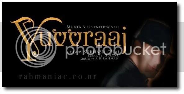 Yuvraaj