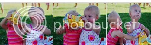 Frito Lay Babies