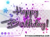 Birthday wish Pictures, Images and Photos