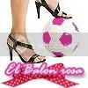 El balon rosa