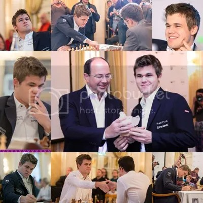 Carlsen Wins Zurich Chess Challenge 2014; Caruana Tops Rapid (2/2)