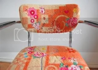embroideried chair, via http://blog.alltheluckintheworld.nl/2010/09/03/after-and-before/