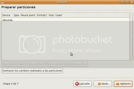 Configuracion Manual Instalacion Ubuntu