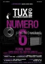 Tux Info Número 6