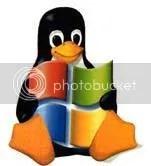 Tux GNU/Linux Ubuntu