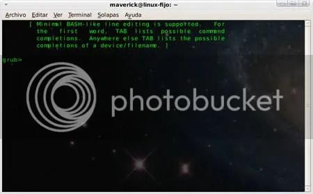 SuperGrub Disk recuperar Grub de Ubuntu Linux